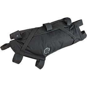 Acepac Roll Bike Pannier L black